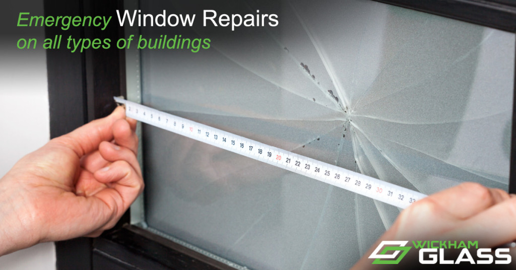 Как заменить стекло в домашних условиях 253