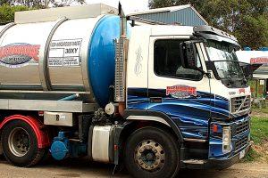 septic tank treatment plant