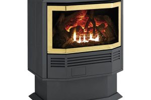 Gas Log Heaters Melbourne