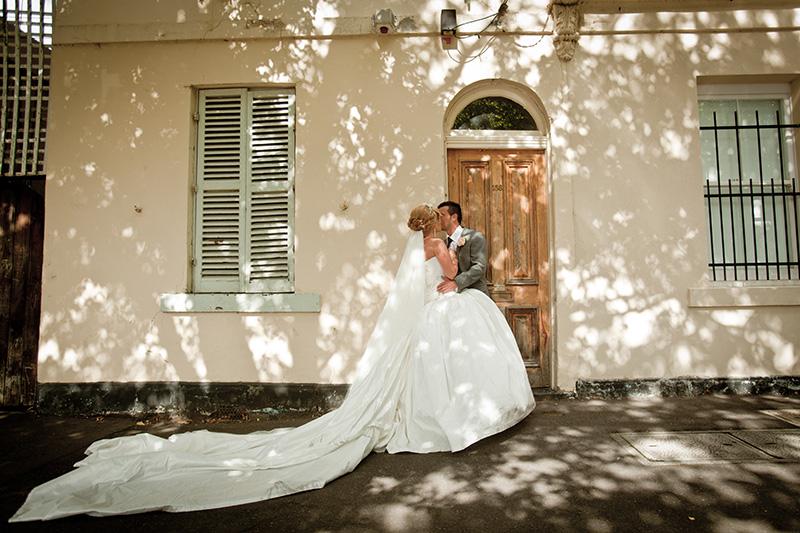 Wedding dress designers melbourne for Off the rack wedding dresses melbourne