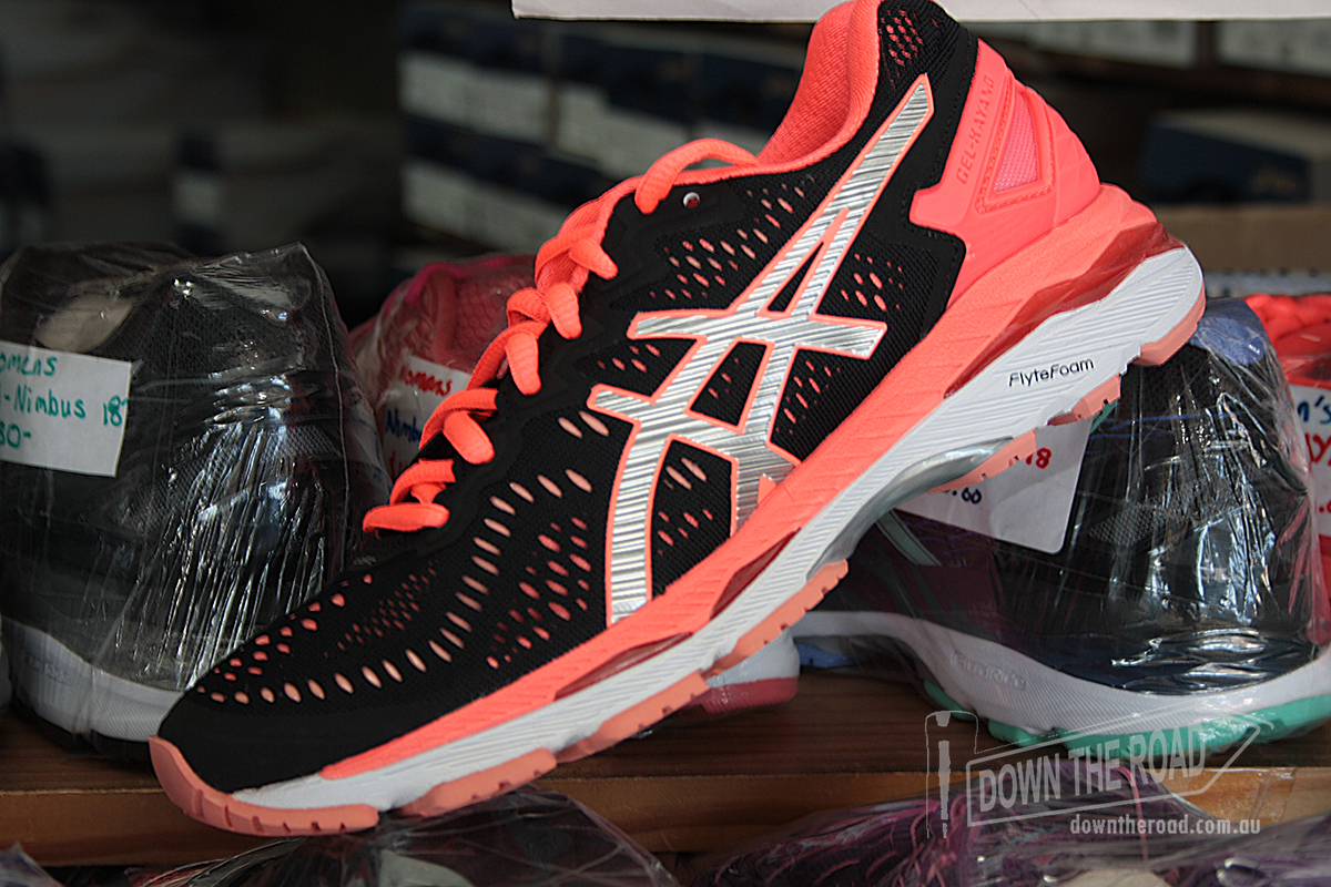 asics outlet preston