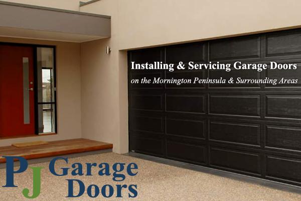 PJ_Garage_Door_DTR_advert; PJ_Garage_Door_DTR_2; PJ_Garage_Door_DTR_3; PJ_Garage_Door_DTR_4; PJ_Garage_Door_DTR_5 & PJ Garage Door Installations - Down the Road