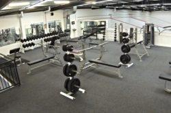gyms-dromana
