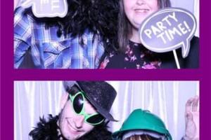 Photobooths Somerville