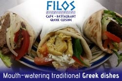 FILOS_Greek_Hobart