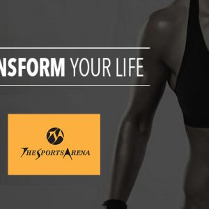 Transform Your Life at The Sports Arena