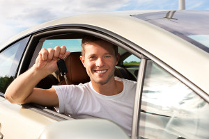 Gain Driving Skills & Confidence!