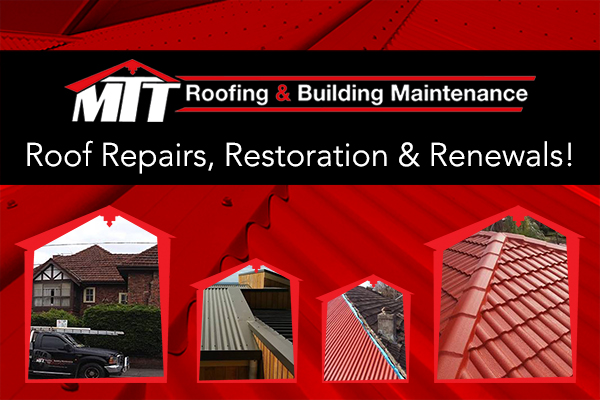 Mtt Roofing Services Pty Ltd Down The Road
