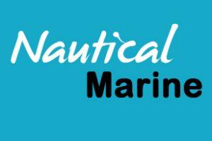 Nautical Marine Logo