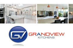 Grandview Kitchens Melbourne Down The Road