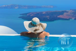 Santorini Mornington Travel