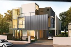 Architectural Cladding Melbourne Colorspan Industries