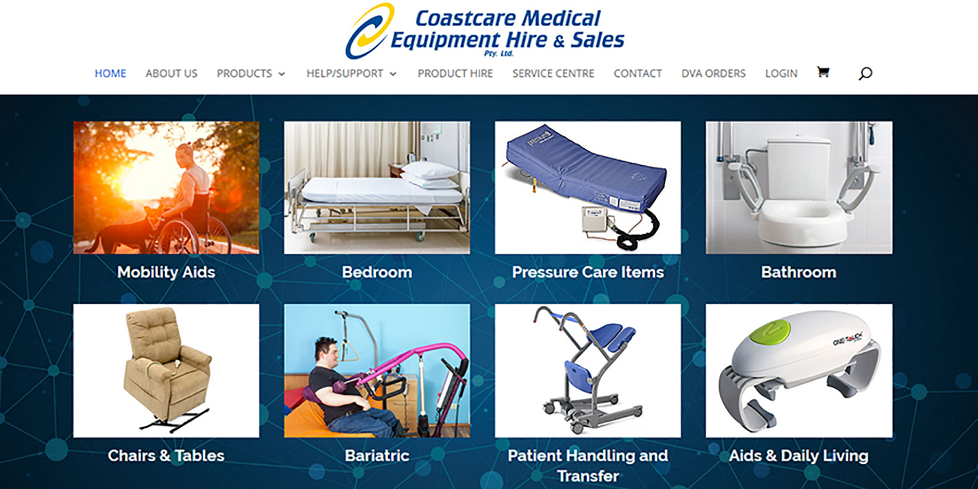 Coastcare Med