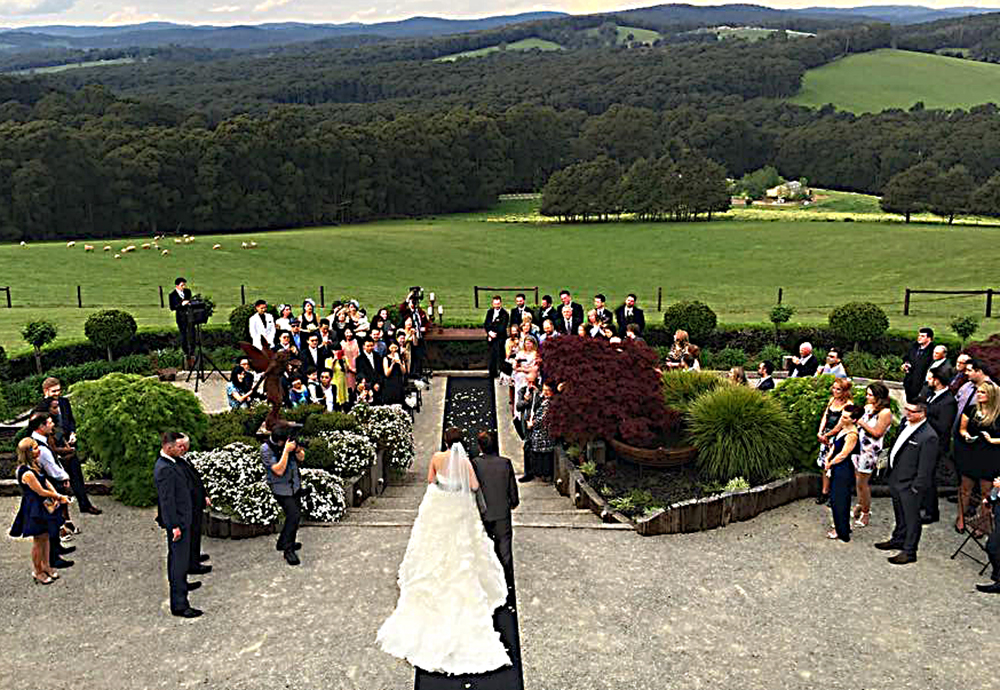 Wedding Venues Yarra Valley Wedding Venues Dandenong Ranges