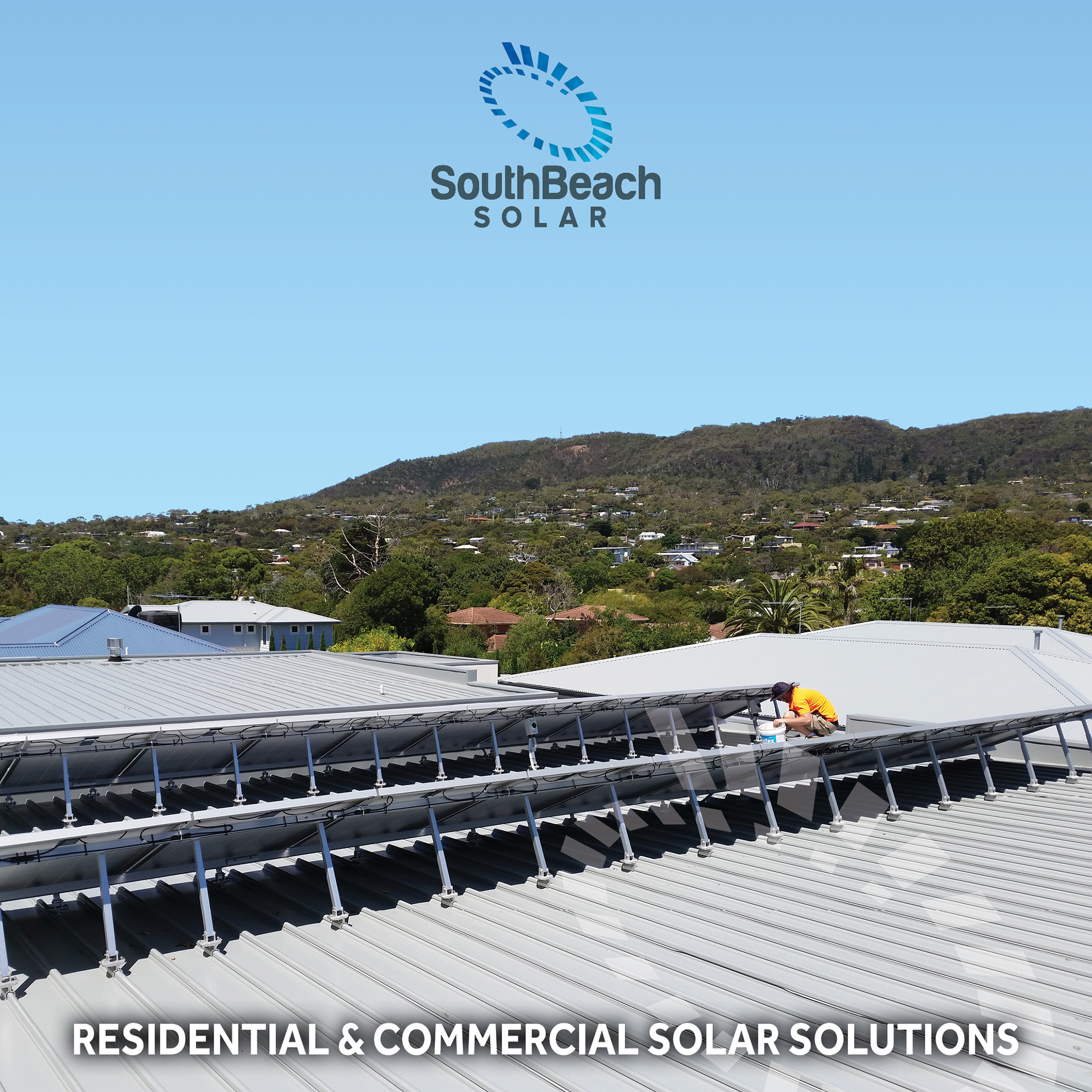 South Beach Solar Down The Road