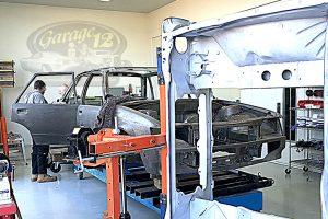 Car Restoration Mornington Peninsula