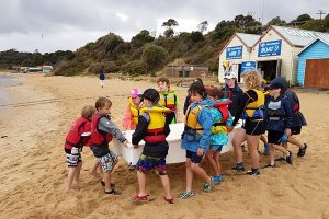 Kids Sailing Mornington Peninsula