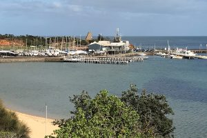 MYC Yacht Club Mornington