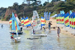 Regattas Mornington Peninsula