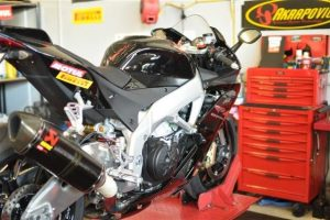 Performance Motorcycle Specialists in Melbourne
